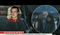 Un miembro de Podemos, otro de la CUP y el padre de una etarra viajaron a Venezuela invitados por Maduro
