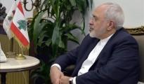 El ministro iraní de Exteriores, Mohamad Yavad Zarif.