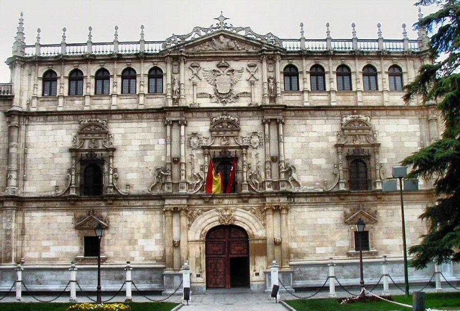 El le smo y los superlativos provienen de la corte madrile a seg n un estudio de la universidad - Oficina empleo alcala de henares ...