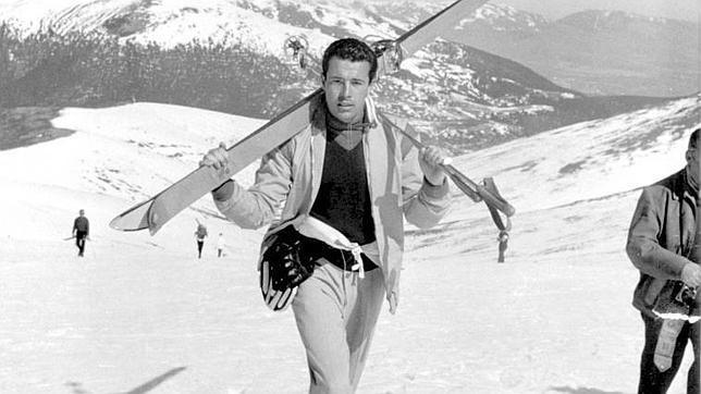 Alfonso de Borbón Dampierre, duque de Cádiz, murió el 30 de enero de 1989 en Beaver Creek,Colorado.