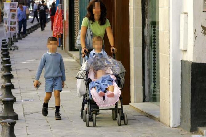 Las ayudas están reguladas en el decreto de apoyo a las familias andaluzas.