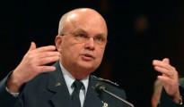 El ex director de la CIA, Michael Hayden.