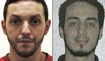 Mohamed Abrini y Najim Laachraoui, los principales sospechosos -hasta el momento- para las autoridades belgas