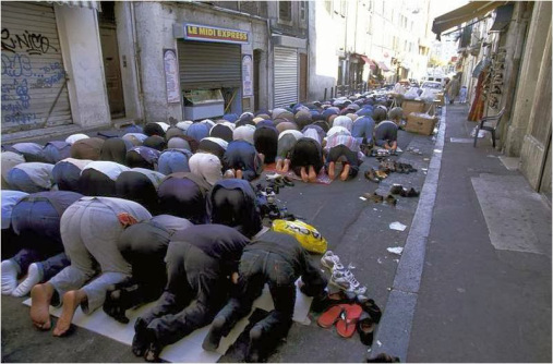 ¿De qué ciudad se trata? Marsella