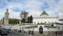 La Gran Mezquita de París fue asignada por el Gobierno francés al fideicomiso de Argelia en 1957. Desde 1982, Argelia es responsable de su financiación. (Imagen: Wikimedia Commons).