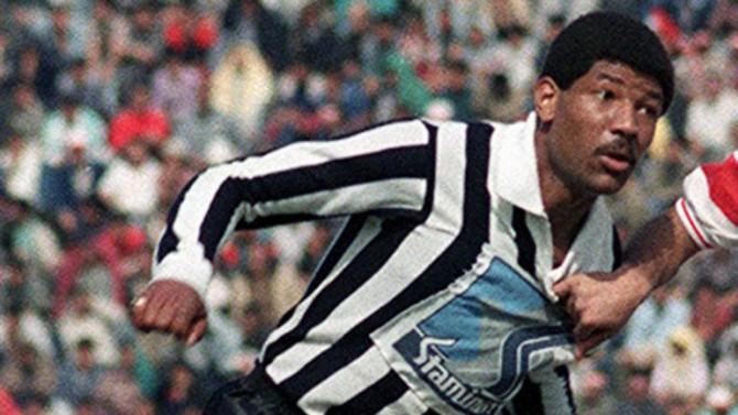 Nizar Trabelsi jugó gran parte de su carrera en el fútbol alemán