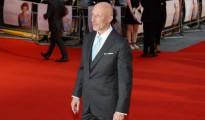 El director de cine alemán Oliver Hirschbiegel en Londres.