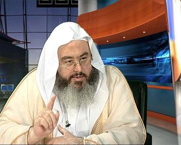 Shaikh Muhammad Salih Al-Munajjid