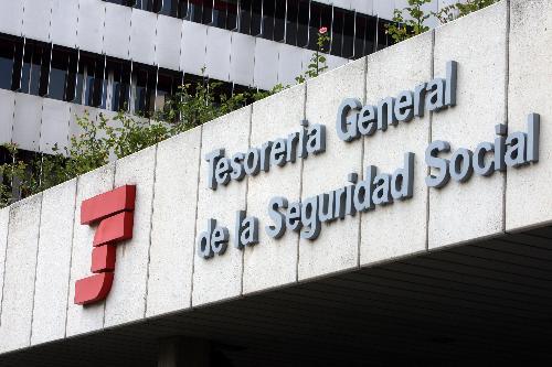 Detienen a 91 personas por defraudar euros a la for Tesoreria seguridad social vitoria
