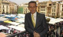 Josep Anglada, el líder identitario catalán