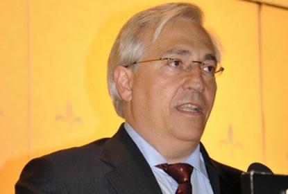Julio Ariza, un farsante de derecha al servicio de las peores causas.
