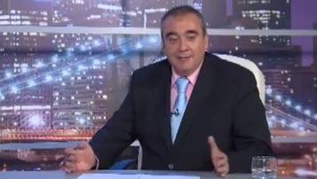 Armando Robles, fundador de SOLUCIONA y director de AD.