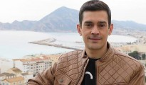 Imagen del perfil de Facebook de Ciro Cabal.