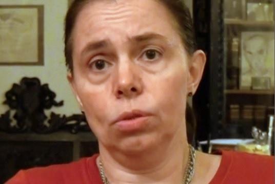 Anca Maria Cernea