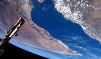 El Cuerno de África desde el espacio