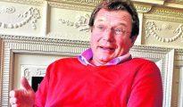El historiador británico Robert Goodwin