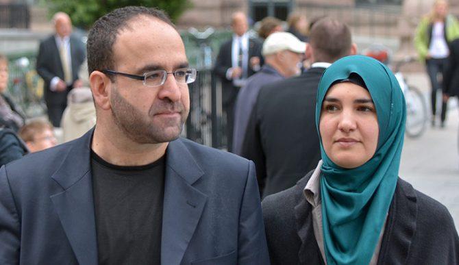 Mehmet Kaplan fue el primer ministro en Suecia de religión islámica