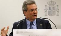 El director de la Organización Nacional de Trasplantes (ONT), Rafael Matesanz.