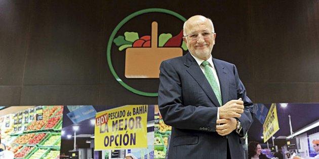 Juan Roig Alfonso, presidente de Mercadona.