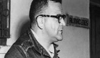 Ramón Mercader, asesino de Trotsky