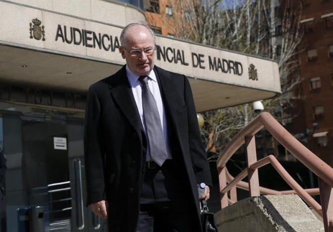 La agencia tributaria acusa a rato de defraudar unos 6 8 for Salida de la oficina internacional de origen