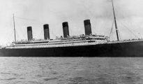 La última foto del Titanic