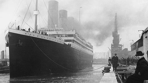 El «Titanic» será recordado siempre como uno de los grandes buques de la Historia