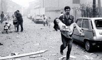 Macabro atentado de ETA en Vic