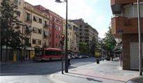 Avenida de Gaspar Aguilar