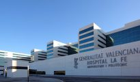 Hospital La Fe de Valencia