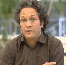 Nathan Abrams, autor de Triple Exthnics