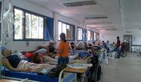 Venezuela atraviesa una profunda crisis sanitaria