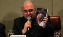 El arzobispo de Río de Janeiro, Dom Orani Tempesta.