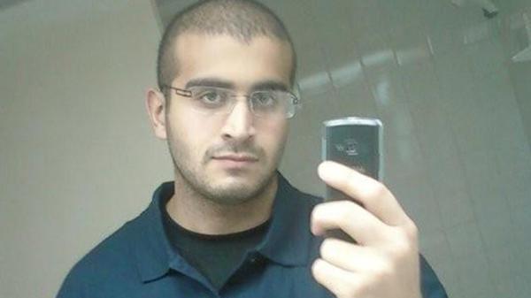 Omar Mateen, el autor de la masacre de Orlando