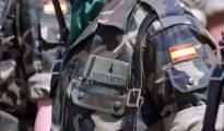 Militar musulmán.