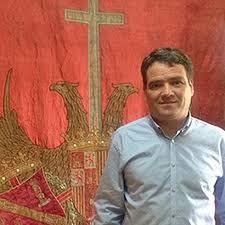 Moisés Domínguez.