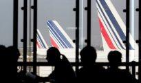 Aviones de Air France en el aeropuerto parisino de Orly en una imagen de archivo