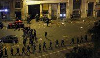 La sala Bataclan, epicentro de los atentados terroristas de noviembre de 2015 en París
