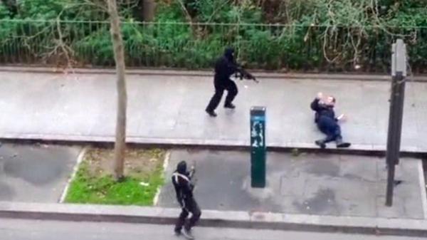 La masacre de Charlie Hebdo, en enero de 2015, inauguró una seguidilla de terror