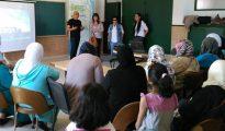 Tirando del dinero público: Cepaim en Navalmoral de la Mata, Cáceres, inicia un ciclo de talleres sobre Salud.