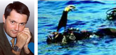 El 2 de mayo de 1998 apareció muerto el joven periodista Antonio Herrero, , mientras practicaba su afición al submarinismo.