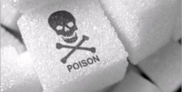 El azúcar refinada es la droga más peligrosa de la historia