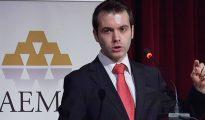 Juan Ramón Rallo, en una imagen de archivo.