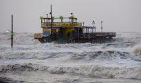 """El estudio detalla que incluso teniendo en cuenta las proyecciones mínimas del aumento del nivel del mar, """"los impactos a los hábitats costeros y las comunidades humanas podrían ser devastadores"""""""
