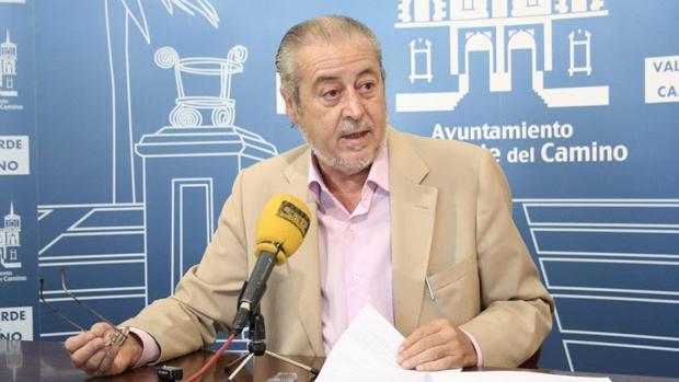 Francisco Rodríguez Donaire