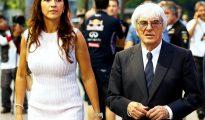 Fotografía de archivo fechada el 18 de septiembre de 2014 que muestra al máximo responsable de la Fórmula Uno