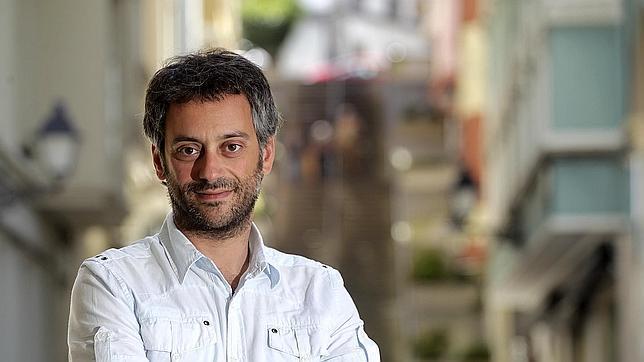Xulio Ferreiro, alcalde de La Coruña
