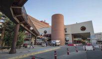 protocolo de control de infecciones nosocomiales en el hospital de Murcia