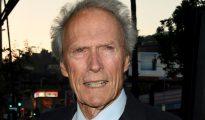 El actor y director Clint Eastwood.
