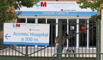 Una de las personas ha sido hospitalizada al Hospital Carlos III